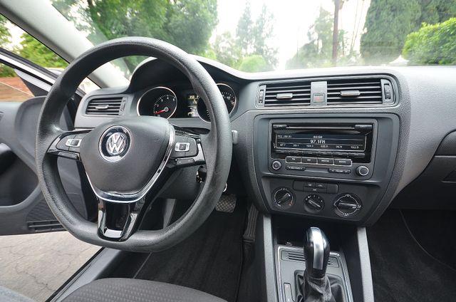 2015 Volkswagen Jetta 2.0L S *SALVAGE TITLE* Reseda, CA 26
