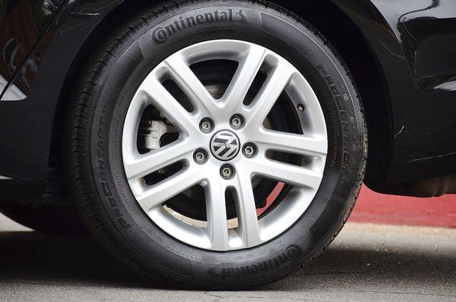 2015 Volkswagen Jetta 2.0L S *SALVAGE TITLE* Reseda, CA 13