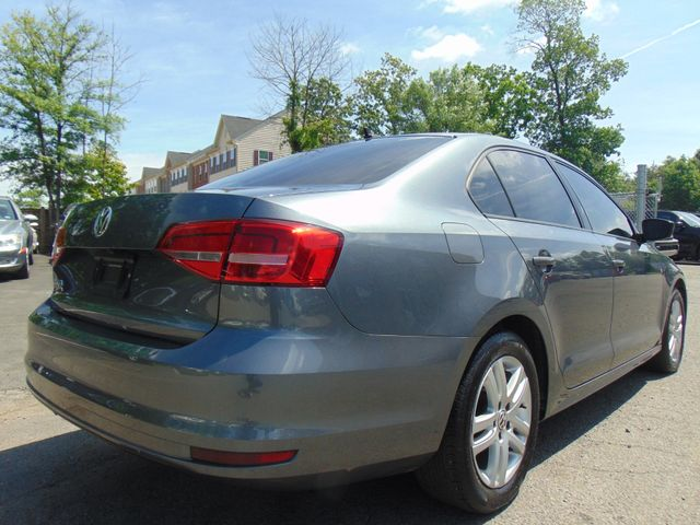 2015 Volkswagen Jetta 2.0L S w/Technology in Sterling, VA 20166