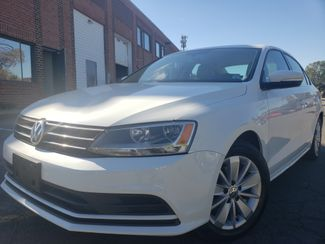 2015 Volkswagen Jetta 2.0L TDI SE w/Connectivity in Sterling, VA 20166