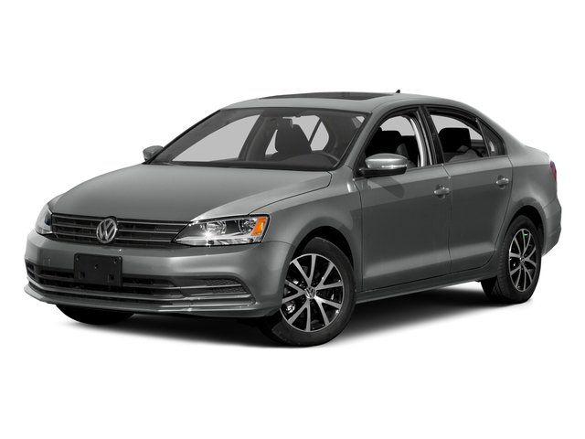 2015 Volkswagen Jetta 1.8T SEL