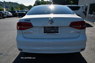 2015 Volkswagen Jetta 2.0L TDI SE w/Connectivity Waterbury, Connecticut 12