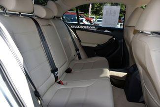 2015 Volkswagen Jetta 2.0L TDI SE w/Connectivity Waterbury, Connecticut 17