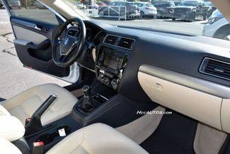 2015 Volkswagen Jetta 2.0L TDI SE w/Connectivity Waterbury, Connecticut 19