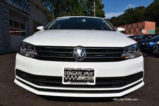 2015 Volkswagen Jetta 2.0L TDI SE w/Connectivity Waterbury, Connecticut 9