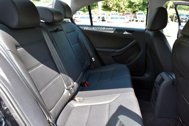 2015 Volkswagen Jetta 1.8T SE w/Connectivity Waterbury, Connecticut 16