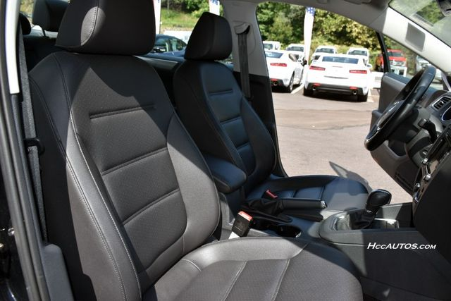 2015 Volkswagen Jetta 1.8T SE w/Connectivity Waterbury, Connecticut 2