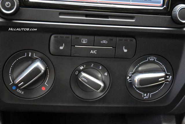 2015 Volkswagen Jetta 1.8T SE w/Connectivity Waterbury, Connecticut 26