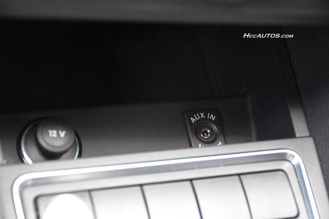 2015 Volkswagen Jetta 1.8T SE w/Connectivity Waterbury, Connecticut 29
