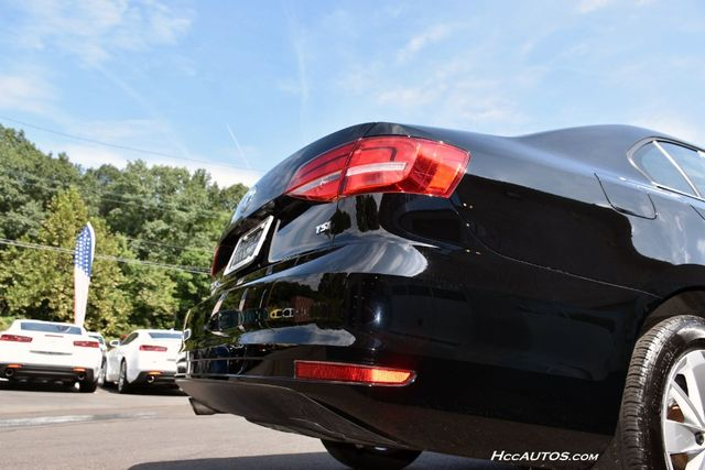 2015 Volkswagen Jetta 1.8T SE w/Connectivity Waterbury, Connecticut 12