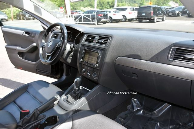 2015 Volkswagen Jetta 1.8T SE w/Connectivity Waterbury, Connecticut 17