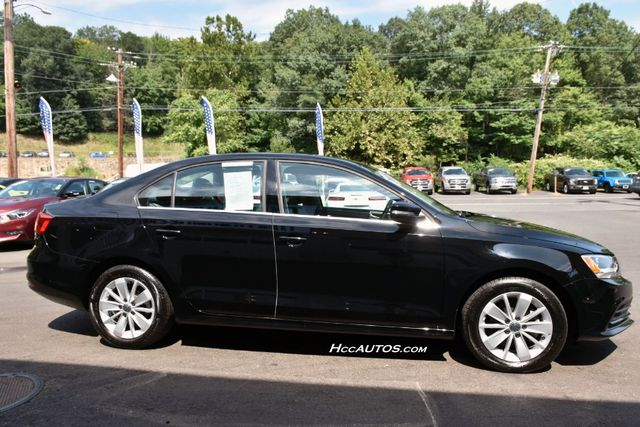 2015 Volkswagen Jetta 1.8T SE w/Connectivity Waterbury, Connecticut 7