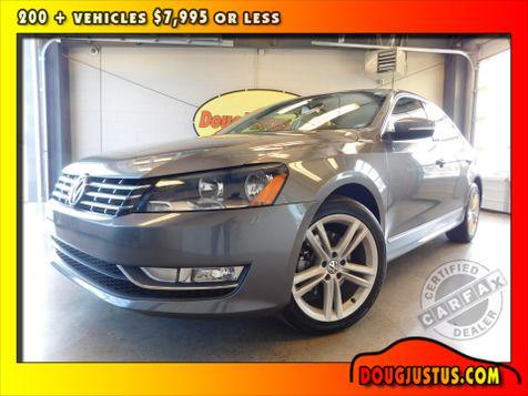 2015 Volkswagen Passat 2.0L TDI SE w/Sunroof & Nav in Airport Motor Mile ( Metro Knoxville ), TN