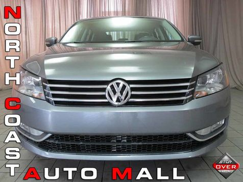 2015 Volkswagen Passat 1.8T Limited Edition in Akron, OH