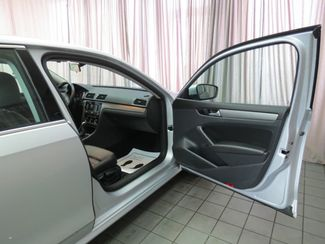 2015 Volkswagen Passat 18T SE wSunroof 38 Nav  city OH  North Coast Auto Mall of Akron  in Akron, OH