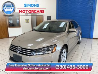 2015 Volkswagen Passat 1.8T Limited Edition in Akron, OH 44320
