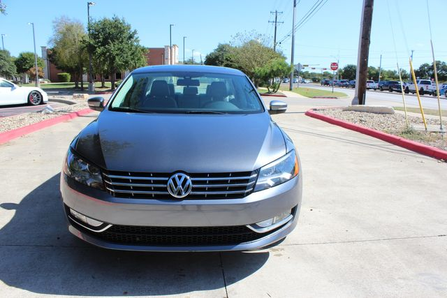 2015 Volkswagen Passat 2.0L TDI SE w/Sunroof & Nav Austin , Texas 1