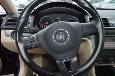 2015 Volkswagen Passat 1.8T Limited Edition | Bountiful, UT | Antion Auto in Bountiful, UT