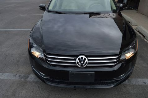 2015 Volkswagen Passat 1.8T Limited Edition | Bountiful, UT | Antion Auto in Bountiful, UT