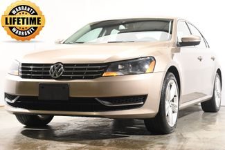 2015 Volkswagen Passat 2.0L TDI SE w/Sunroof in Branford, CT 06405