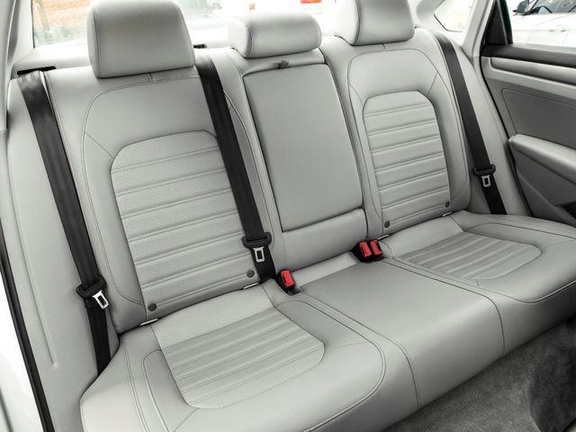2015 Volkswagen Passat 1.8T SE w/Sunroof & Nav Burbank, CA 13