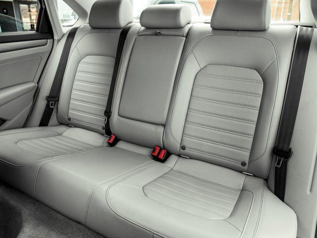 2015 Volkswagen Passat 1.8T SE w/Sunroof & Nav Burbank, CA 14