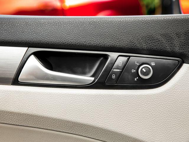 2015 Volkswagen Passat 1.8T SE w/Sunroof & Nav Burbank, CA 18