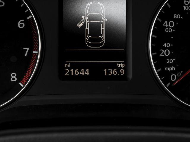 2015 Volkswagen Passat 1.8T SE w/Sunroof & Nav Burbank, CA 20