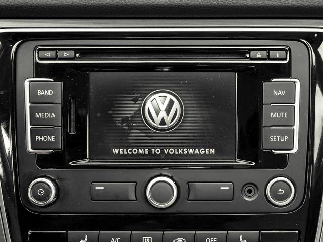 2015 Volkswagen Passat 1.8T SE w/Sunroof & Nav Burbank, CA 21