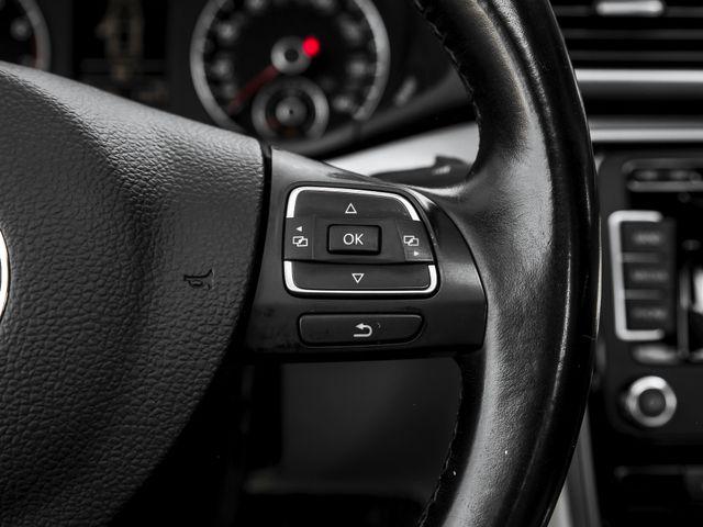 2015 Volkswagen Passat 1.8T SE w/Sunroof & Nav Burbank, CA 24