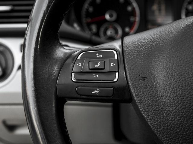 2015 Volkswagen Passat 1.8T SE w/Sunroof & Nav Burbank, CA 25