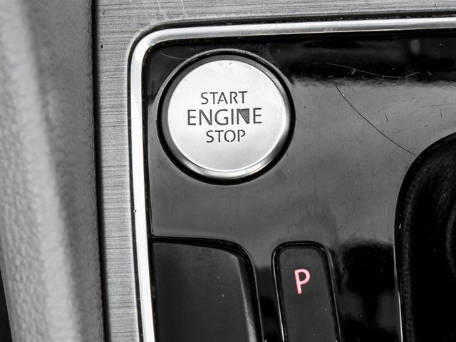2015 Volkswagen Passat 1.8T SE w/Sunroof & Nav Burbank, CA 26
