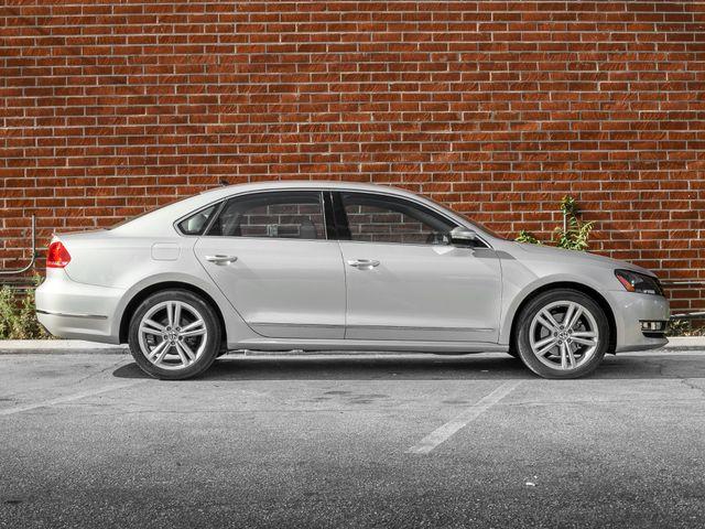 2015 Volkswagen Passat 1.8T SE w/Sunroof & Nav Burbank, CA 4