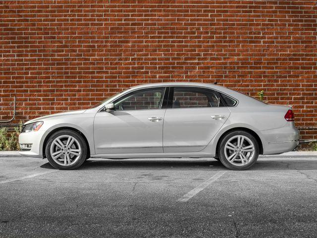 2015 Volkswagen Passat 1.8T SE w/Sunroof & Nav Burbank, CA 5