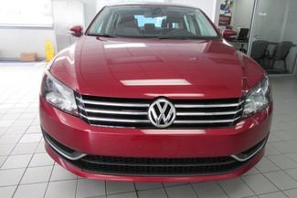2015 Volkswagen Passat 1.8T Wolfsburg Ed Chicago, Illinois 1