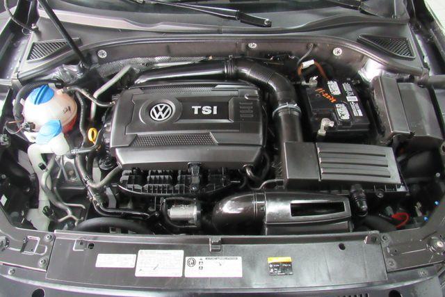 2015 Volkswagen Passat 1.8T SE w/Sunroof & Nav Chicago, Illinois 28