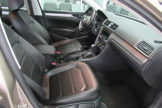 2015 Volkswagen Passat 1.8T Wolfsburg Ed Chicago, Illinois 15