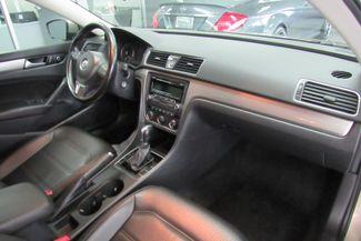 2015 Volkswagen Passat 1.8T Wolfsburg Ed Chicago, Illinois 16