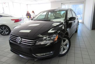 2015 Volkswagen Passat 1.8T Limited Edition W/ BACK UP CAM Chicago, Illinois 1