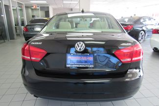 2015 Volkswagen Passat 1.8T Limited Edition W/ BACK UP CAM Chicago, Illinois 3