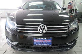 2015 Volkswagen Passat 1.8T Wolfsburg Ed Chicago, Illinois 2