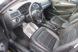 2015 Volkswagen Passat 1.8T Wolfsburg Ed Chicago, Illinois 13