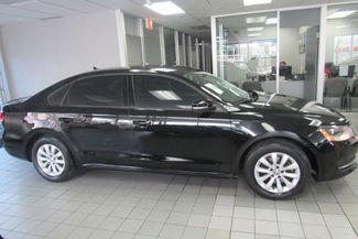 2015 Volkswagen Passat 1.8T Wolfsburg Ed Chicago, Illinois 4