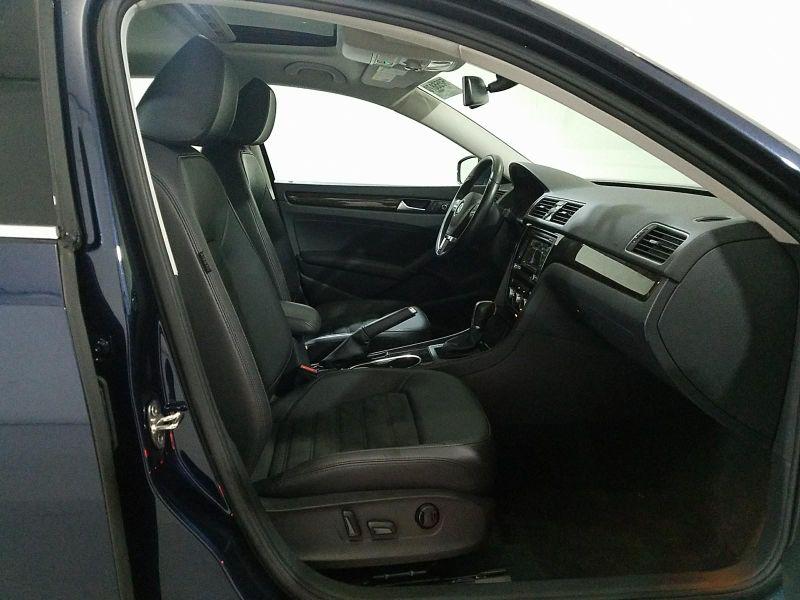 2015 Volkswagen Passat 20L TDI SEL Premium  city Ohio  North Coast Auto Mall of Cleveland  in Cleveland, Ohio