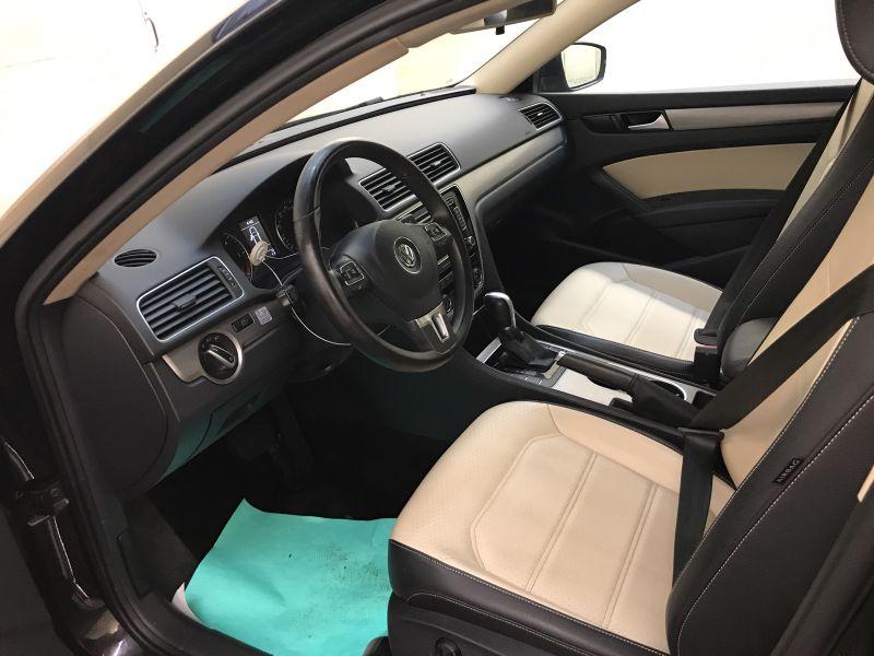 2015 Volkswagen Passat 20L TDI SE wSunroof  city Ohio  North Coast Auto Mall of Cleveland  in Cleveland, Ohio