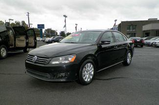 2015 Volkswagen Passat 1.8T Wolfsburg Ed in Dalton, Georgia 30721