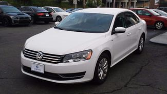 2015 Volkswagen Passat 1.8T Wolfsburg Ed in East Haven CT, 06512