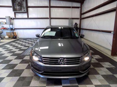 2015 Volkswagen Passat 1.8T SE - Ledet's Auto Sales Gonzales_state_zip in Gonzales, Louisiana