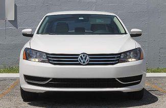 2015 Volkswagen Passat 1.8T Wolfsburg Ed Hollywood, Florida 40