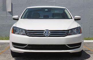 2015 Volkswagen Passat 1.8T Wolfsburg Ed Hollywood, Florida 11